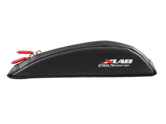 XLAB Stealth Pocket 500c Top Tube Aero Bag